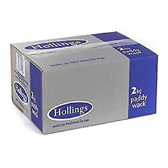 ホーリングス Paddywack バルク ボックス 2 kg