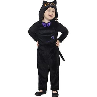 Cat Toddler Costume, Toddler Age 1-2