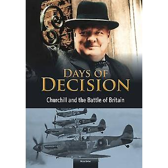 Churchill and the Battle of Britain by Nicola Barber - 9781406261554