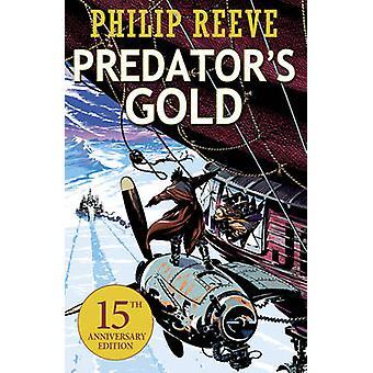 Predator's Gold av Philip Reeve - 9781407152141 bok
