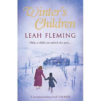 الأطفال في فصل الشتاء بواسطة ليا فليمينغ-كتاب 9781847561046