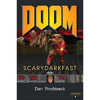 Doom - Scarydarkfast by Daniel Pinchbeck - 9780472051915 Book