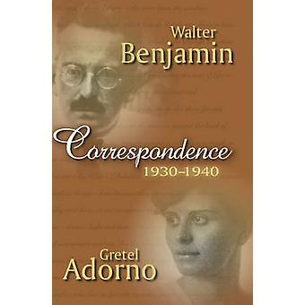 Corrispondenza - 1930-1940 da Gretel Adorno - Walter Benjamin - 978074