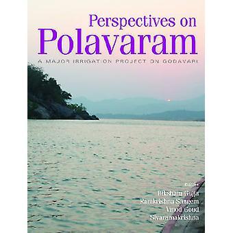 وجهات النظر بشأن بولافارام-مشروع الري الرئيسية من جودافارى قبل