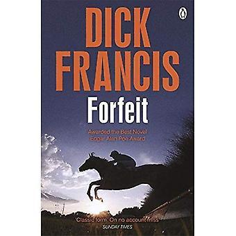 Menettää (Francis trilleri)