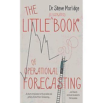 O pequeno (ilustrado) livro de previsão operacional