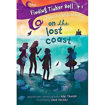 Constatation clochette #3: sur la côte perdue (Disney: les filles jamais) (jamais les filles)