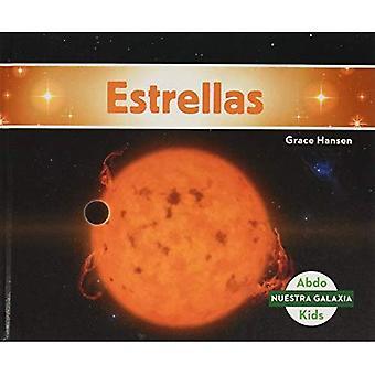 Estrellas (Nuestra Galaxia (Our Galaxy))