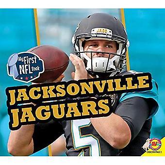Jacksonville Jaguars (min första NFL-böcker)