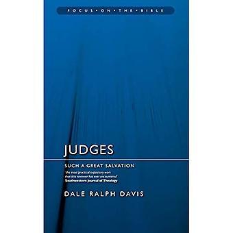 Rechters (Focus op de Bijbel commentaren)