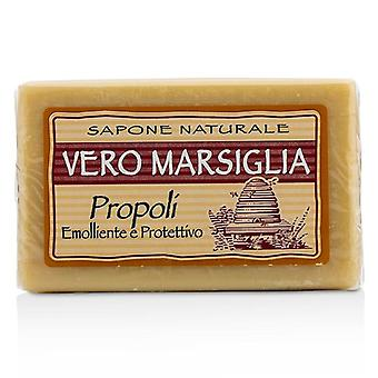 Nesti Dante Vero Marsiglia Sapone Naturale - Propoli (emollient e protettivo) - 150g/5.29oz