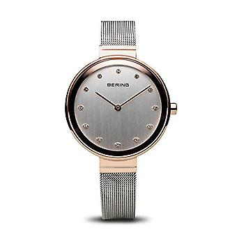BERING Analog quartz ladies with stainless steel strap 12034-064