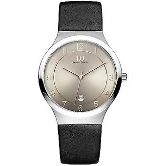 Danish design mens watch IQ14Q1072 - 3314461