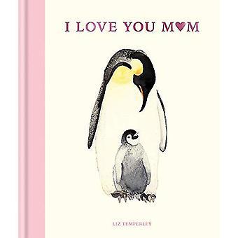 I Love You Mum (Animal Relationships)