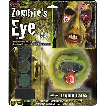 Zombie's Eye Kit silmin