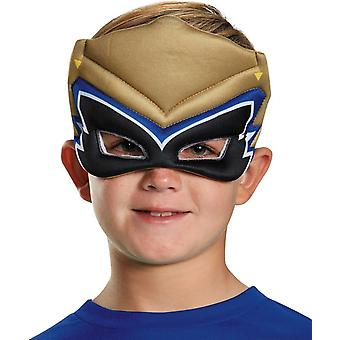 Mask For Gold Ranger Dino Puffy