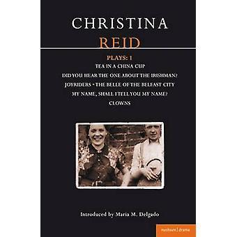 Reid Plays One by Reid & Christina