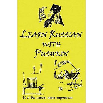 Russiske klassikere på russisk og engelsk lære russisk med Pusjkin av Pusjkin & Alexander