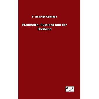 روسلاند فرانكريتش und der دريباند طريق هاينريش جيفكين آند ف.