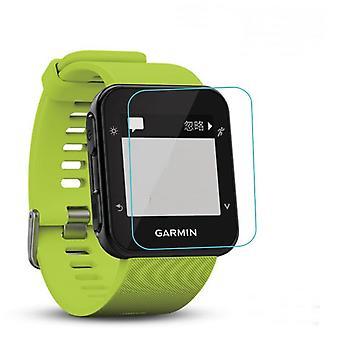 2 st Garmin Forerunner 35 Tempered Glass 0.2mm