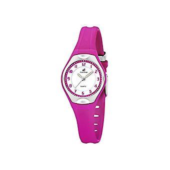 Reloj De Calipso Unisex ref. K5163/K