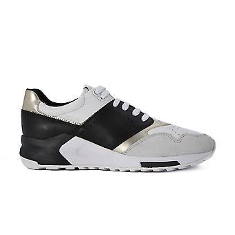 Geox Phyteam D724DA00085C0404 universal kaikki vuoden naisten kengät
