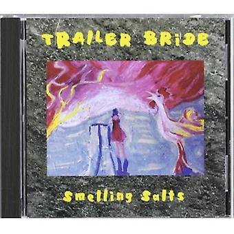 Trailer Bride - Smelling Salts [CD] USA import