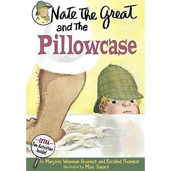 Nate the Great and the Pillowcase by Marjorie Weinman Sharmat - Rosal
