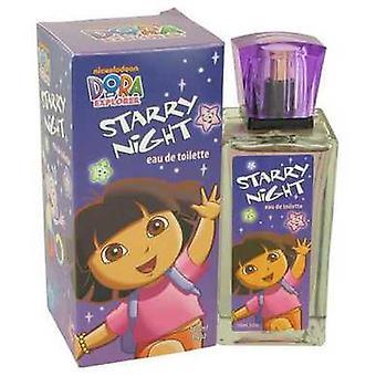 Dora Starry Night By Marmol & Son Eau De Toilette Spray 3.4 Oz (women) V728-500422