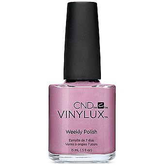 CND vinylux Aurora Weekly Nail Polish Colour Collection - Tundra (205) 15ml