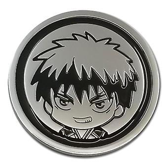 Hebilla de cinturón - Kuroko's Basketball - New SD Kagami Toys Anime ge15518