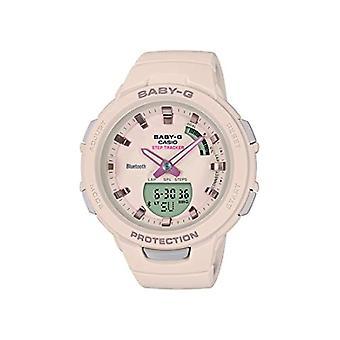 Casio Clock Woman ref. BSA-B100-4A1ER