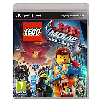فيلم ليغو ألعاب الفيديو أساسيات الطبعة اللعبة PS3