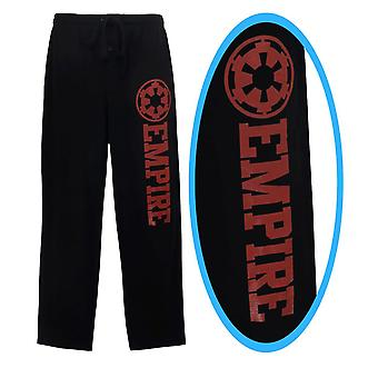 Star Wars Empire miesten ' s Pajama housut