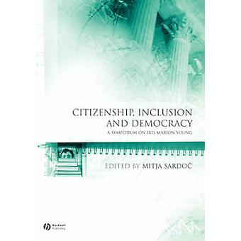Citizen Inclusion and Democracy by Sardoc