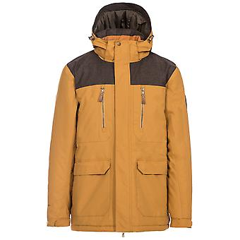 Trespass Mens Rockwell Waterproof Jacket