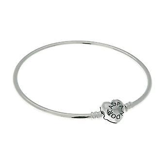 Pandora Bangle Silver Woman - 596268-19