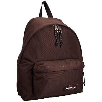 Eastpak Padded Pak'r EK62004F Backpack - Black (Over The Taupe)