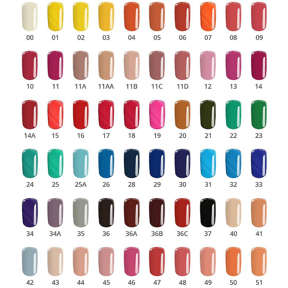 Base one - Color - Balerina pink 5g UV-gel