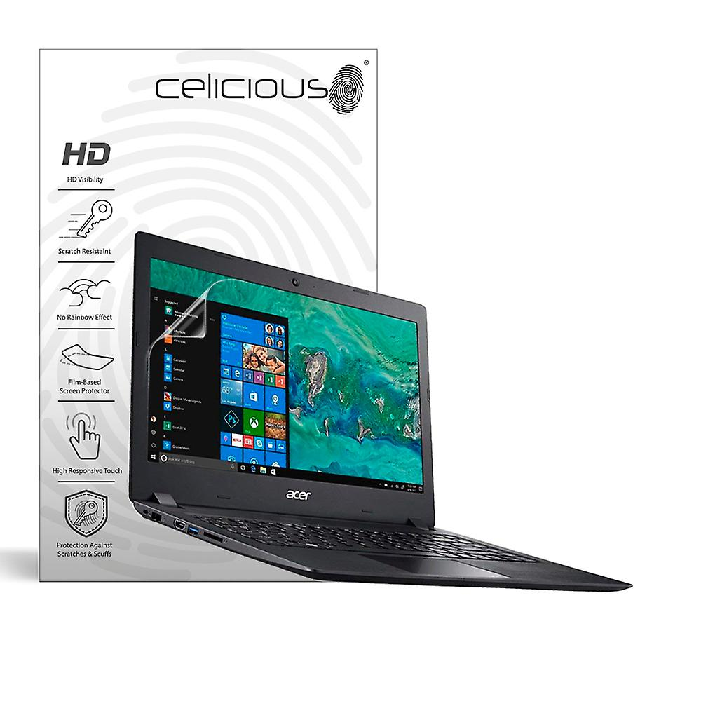 Celicious Impact MSI GS63 Stealth 8RE Anti-Shock Screen Protector