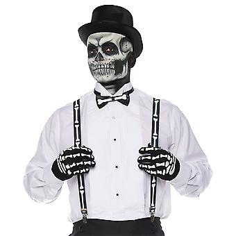 Skeleton Accessory Kit Adult