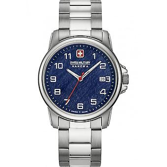 Swiss Military Hanowa Men's Watch 06-5231.7.04.003