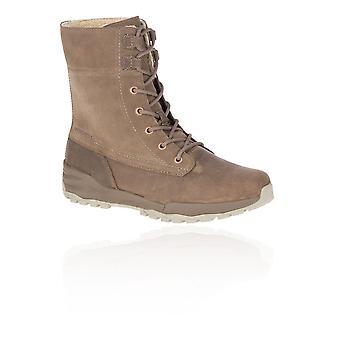 Merrell Icepack Guide Mid Lace PLR Waterproof Women's Walking Boots - AW19