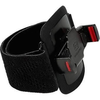 Under Armour UA Connect armbånd Mount for alle UA Protect tilfeller-svart