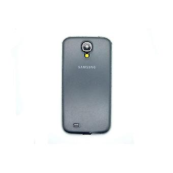 Galaxy S4 ultrathin shell protection cas de couverture blanche