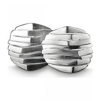 קווין-ומשובץ (זוג)-נשים-כסף 925-360900