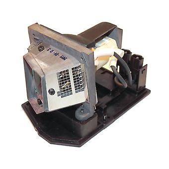 Lampada per proiettore di sostituzione potenza Premium per Optoma BL-FP200G