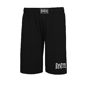 BenLee heren Sweatshorts Basic