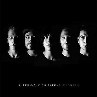 Sleeping with Sirens - Wahnsinn (Clean Version) [CD] USA importieren