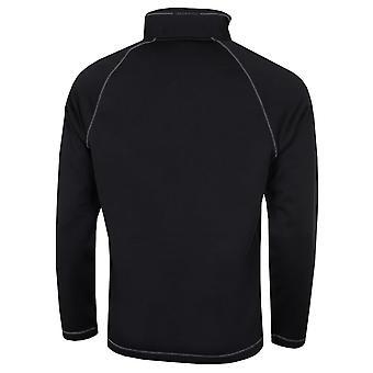 Craghoppers Hombres Rixo aislado microfleece bolsillo media cremallera fleece suéter